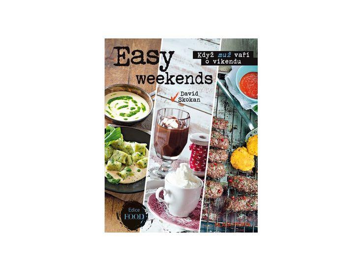 Easy weekends - David Skokan