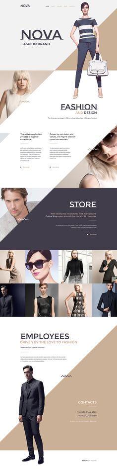 Ecommerce WP Themes #web #design