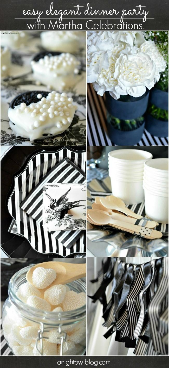 83 best Party Themes images on Pinterest