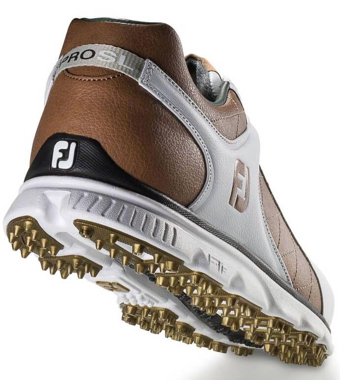 FootJoy Pro SL Golf Shoes 2018