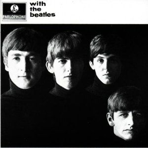 with the beatles / beatles