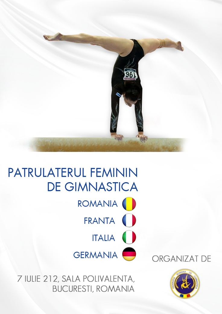Banner for competition held in july 7th 2012