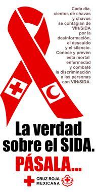 Detecte Infecciones de Transmisión Sexual y VIH/SIDA