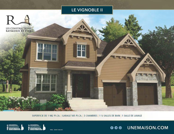 Cottage Le Vignoble II