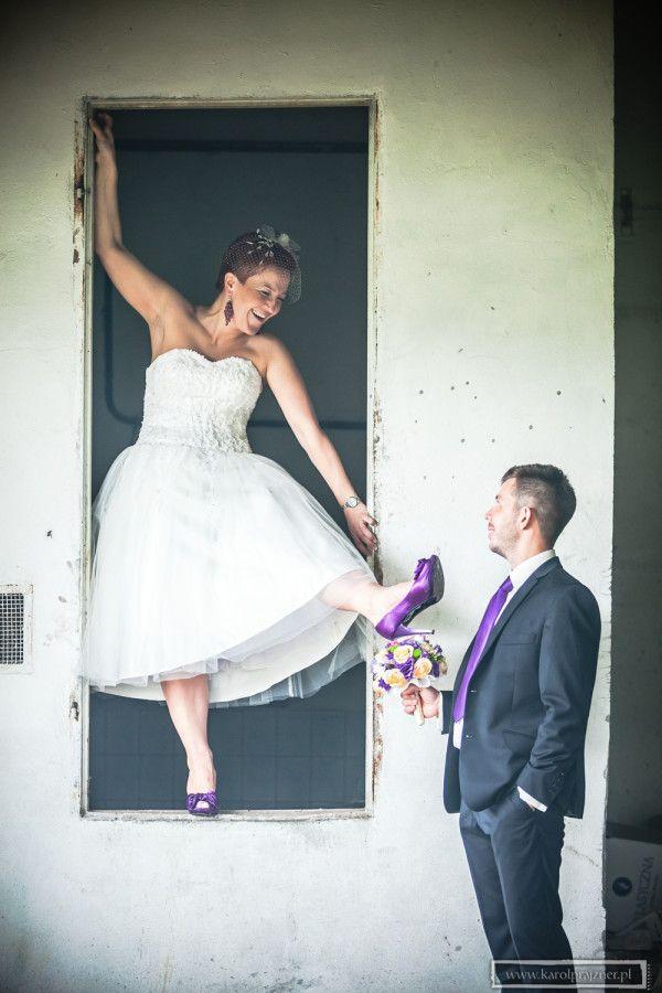 Fotografia ślubna dla wymagających -fotograf-bieszczady