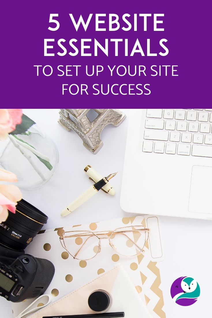 I share my top 5 website essentials to improve your site right now. https://foxandowlmedia.co.za/2017/09/20/5-website-essentials/?utm_content=buffer68688&utm_medium=social&utm_source=pinterest.com&utm_campaign=buffer