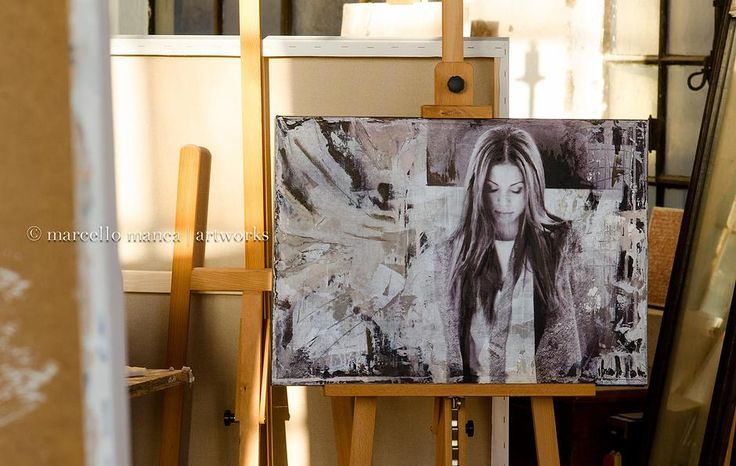 marcello manca | photography & painting | portraits