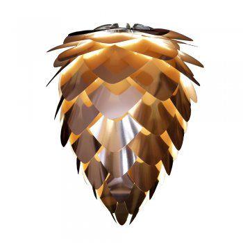 Vita Living Conia Pendant Light Shade - Copper