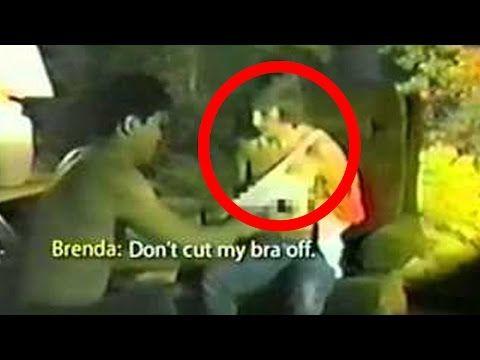 Interviewing Victims - Horrifying Caught on Camera - Leonard Lake & Charles Ng Footage - YouTube