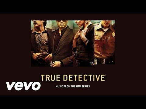 Lera Lynn - It Only Takes One Shot (From The HBO Series True Detective / Audio) - YouTube