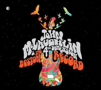 John McLaughlin live recording, 'The Boston Album,' out March 18 | GuitarPlayer