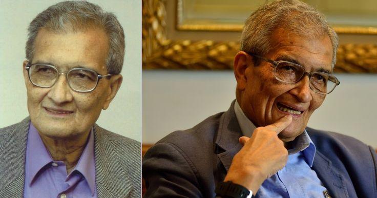 #HappyBirthday Amartya Sen – The Great Indian Nobel Prize Winner Developmental Economist: #InspirerToday #BornOn3November #Biography #BeAnInspirer