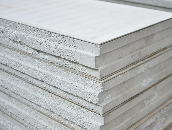 Lightweight Aggregate Sandwich Panel Heat Insulation In 2020 Precast Concrete Structural Insulated Panels Concrete Panel