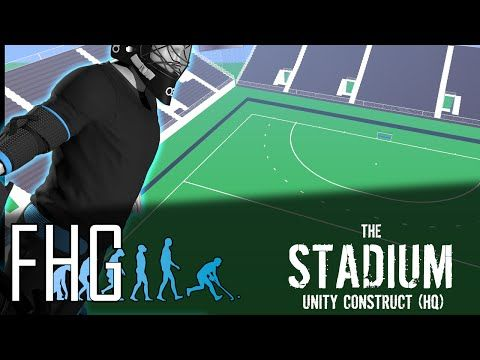 Hockey Stadium Introduction - YouTube