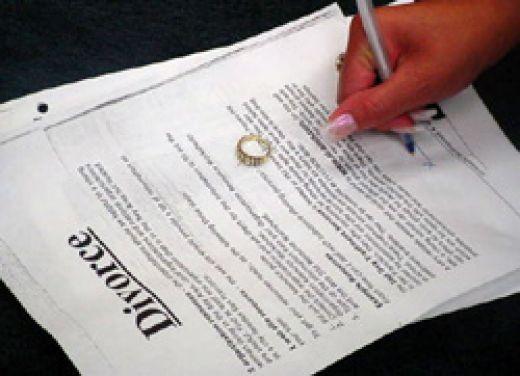 Considering a name change after divorce?