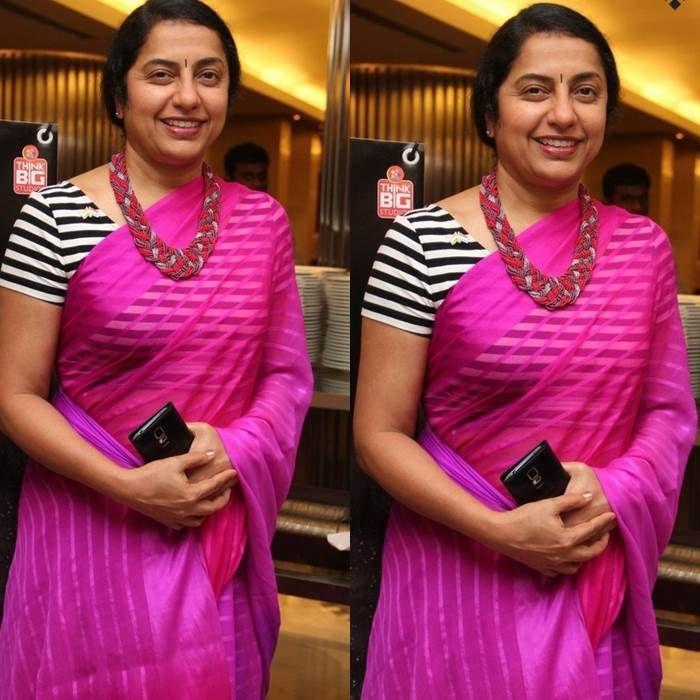 Saree Stripe Blouses