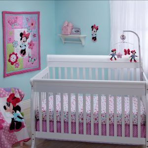 Baby Girl Bedding Sets Kmart