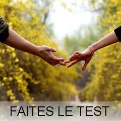 FAITES LE TEST : Quel est votre style d'attachement dans une relation amoureuse (couple)?   Psychomédia