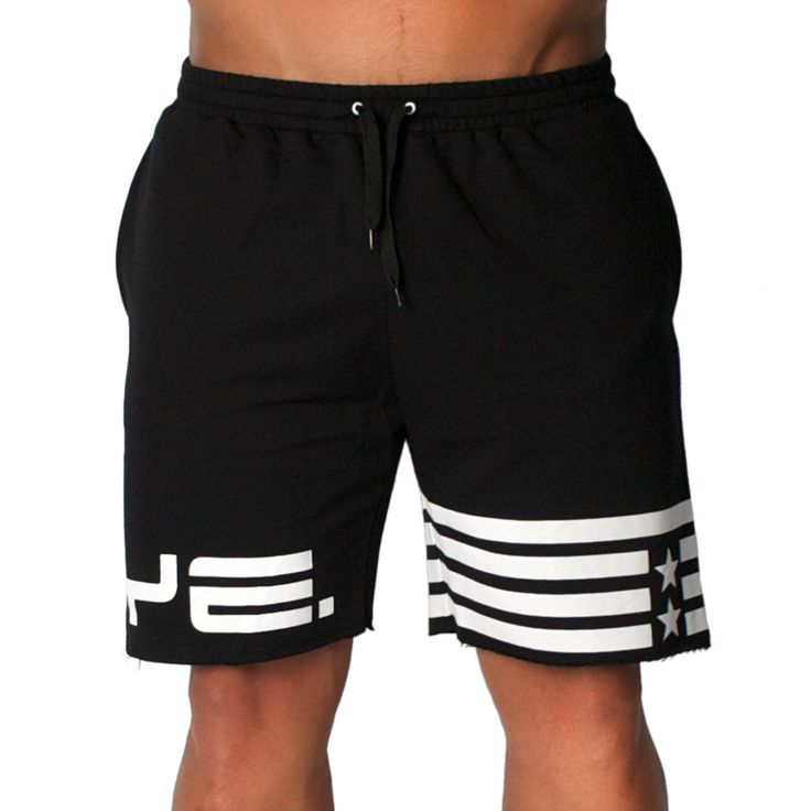 DYE Stellar Performance Shorts (Black)