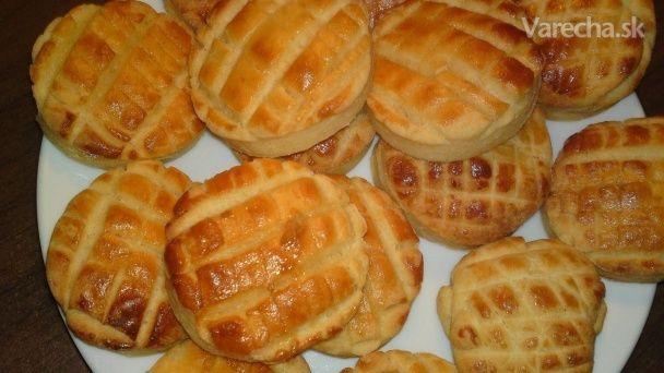 Maďarské zemiakové pagáčiky