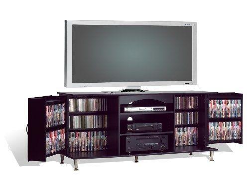 Elegant 60 Inch Media Cabinet