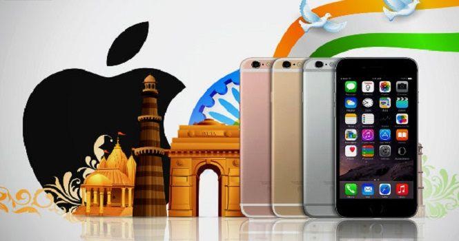 هند از یک طرح 143 میلیارد دلاری برای تولید گوشی خبر می دهد تکراتو Iphones For Sale Apple Products Apple Iphone