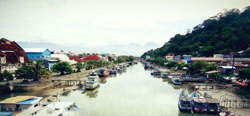 Muaro - Padang