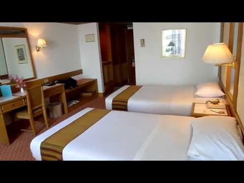 Review of Montien Hotel Bangkok, Thailand - http://bangkok-mega.com/review-of-montien-hotel-bangkok-thailand/
