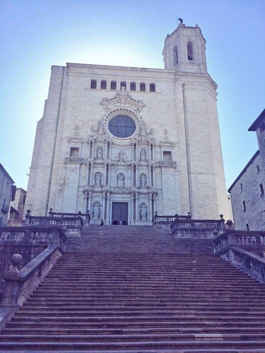 Girona http://www.thegirlwiththesuitcase.com/2016/07/itinerario-di-viaggio-costa-brava.html
