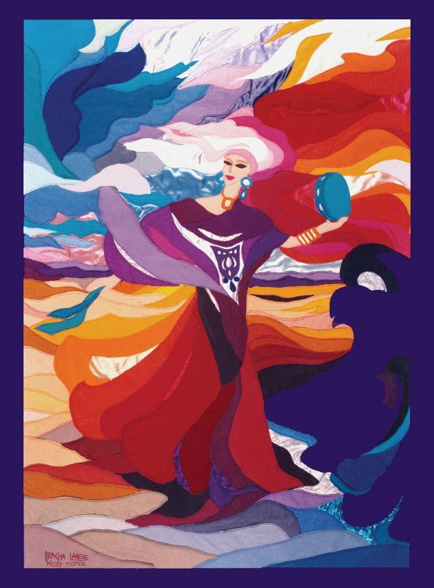 234 Best Bracha Lavee Art Images On Pinterest Jewish Art