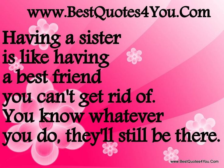 best sister in law quotes - photo #9