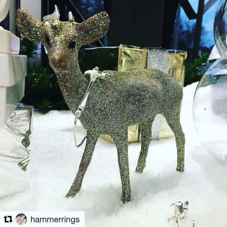 #Repost @hammerrings (@get_repost)  Only FOUR hammer rings left Hamilton!!  Available at @westdale_jewellers - get yours before theyre gone!  (limited necklace bracelet & earring styles also available-while supplies last!) Message me if you would like to reserve a hammer ring for pickup until Sat 6pm! Once these little #hammerrings are gone I will be taking orders for 2018. #HamOnt
