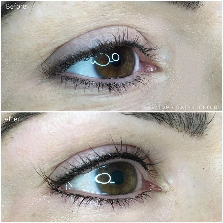 Lash Enhancement Tattoos - Permanent Eyeliner