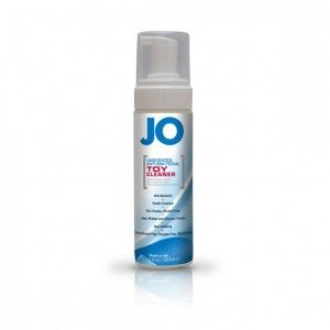 System JO - Toy Cleaner 207 ml - Świat-Erotyki.pl