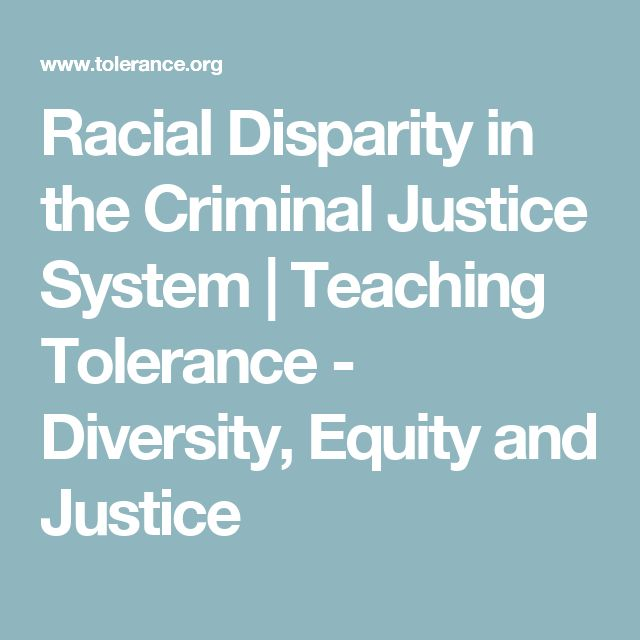 """minorities in the criminal justice system criminology essay In the process of trying to sort out these differences, virtually every theoretical   quantitative studies in crime and criminal justice are concerned with  four of  those were quantitative studies: """"minority threat and police."""
