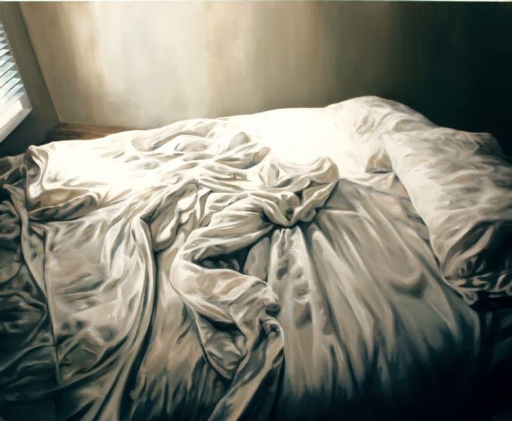 Inspirativno, realistično slikarstvo - Eric Zener - Micro