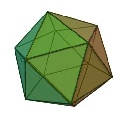 Platonic Solids in All Dimensions ~  What's the pattern in this sequence? infinity, five, six, three, three, three, three, three, ...