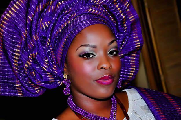 Modern Traditional Attire Of Nigeria - Culture (3) - Nairaland