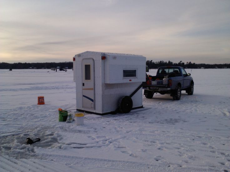 59 Best Images About Ice Fishing On Pinterest Ice