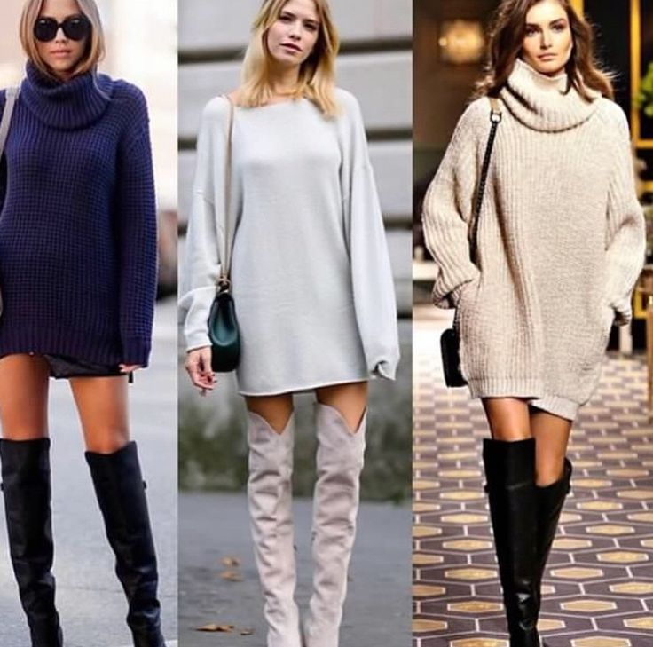 53b722f5972b6c7830c68cd4f70713b9--sweater-outfits-sweater-boots
