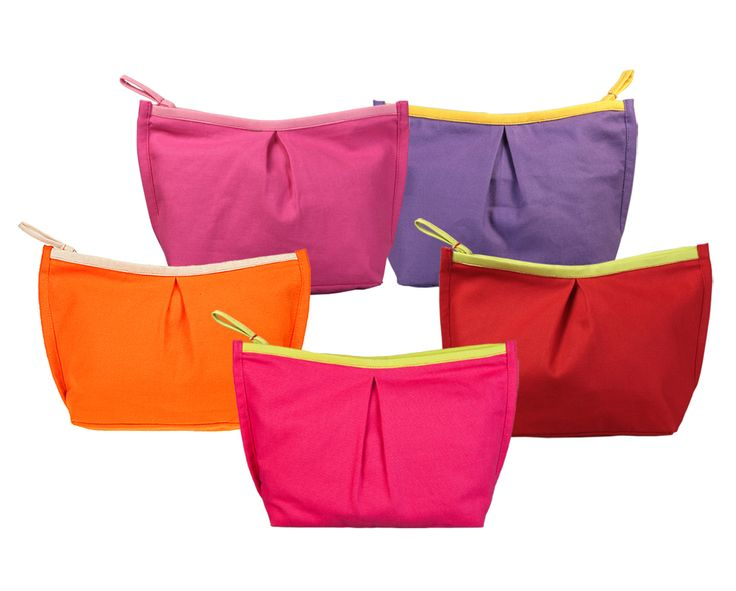 Unisex Multi-Utility Pouches From YOLO