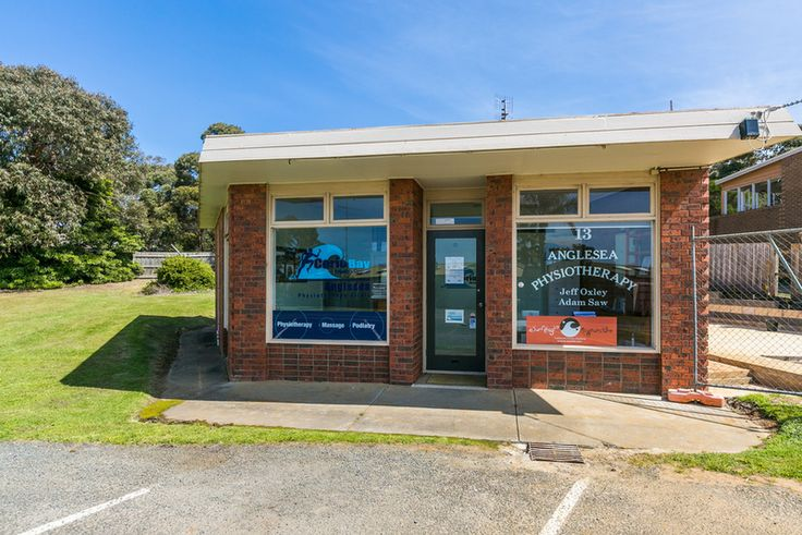 Real Estate For Commercial Sale - 13 Diggers Parade - Anglesea , VIC