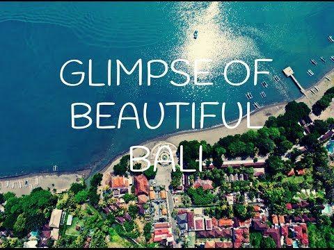 Glimpse Of Beautiful Bali - Beken.id