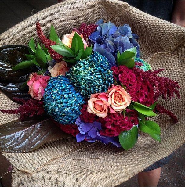 Summer.  Image via our Perth florist Hannah Etherington.