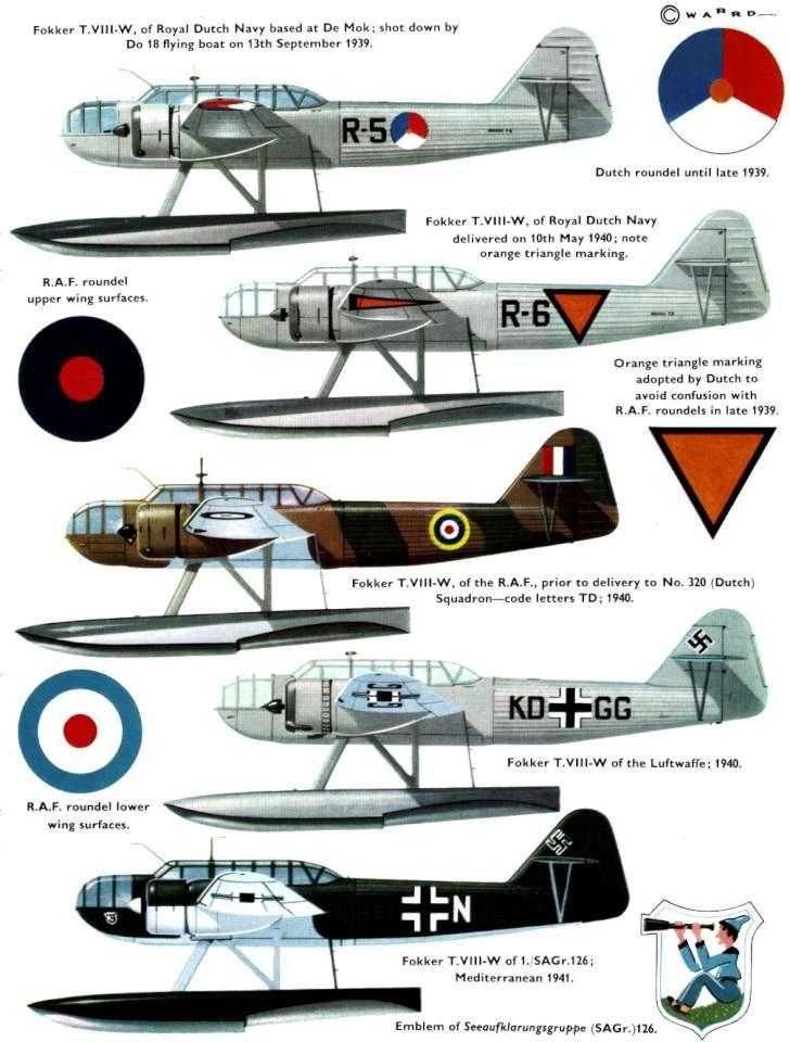Fokker T.viii
