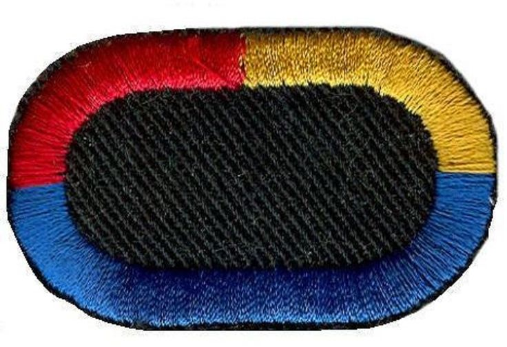 75th Infantry Regiment, Ranger II FF CE