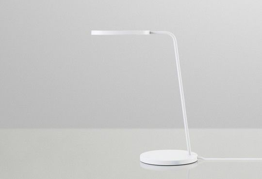 Leaf Lamp designed by Broberg & Ridderstråle for Muuto. - muuto.com