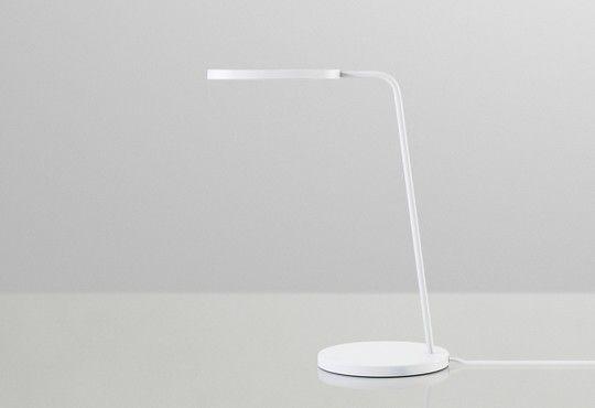 Leaf Lamp designed by Broberg & Ridderstråle for Muuto. - muuto.com