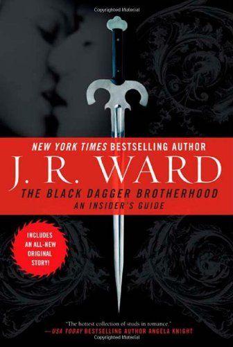 Black dagger brotherhood movie release date in Auckland