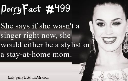 Perry Fact